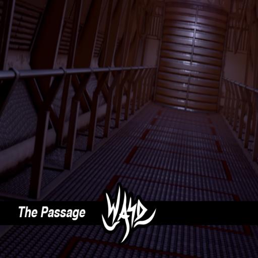 [WASD] Passage Ad