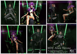 MDC Alien Throne[3972]