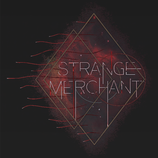 Regular - Strange Merchant Event Logo 51