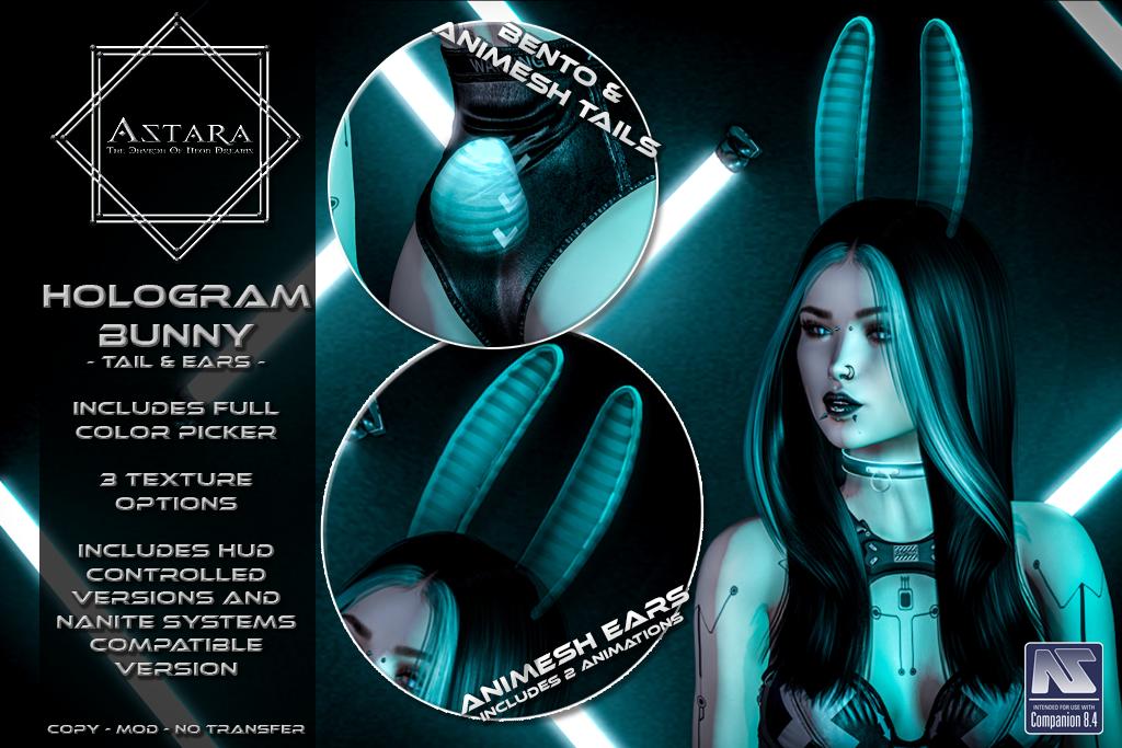 Astara_-_Hologram_Bunny