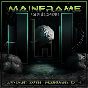 Mainframe Event Poster - January 2021.jp
