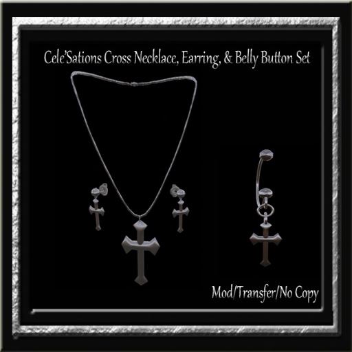 Cele' Sations - Jewelry Set