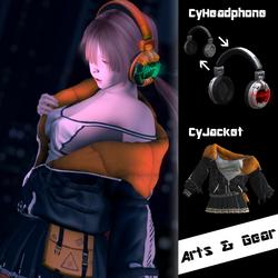 Arts & Gear