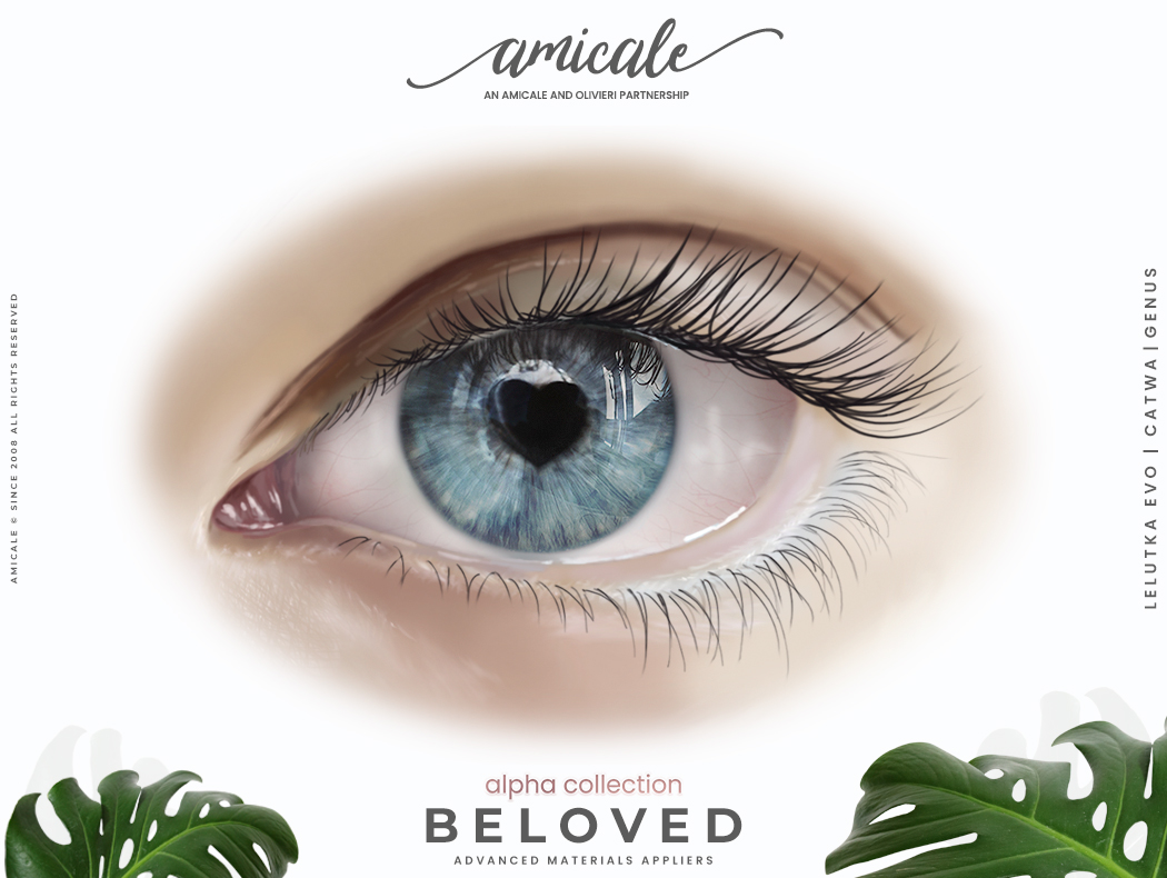 Amicale - Beloved Eyes