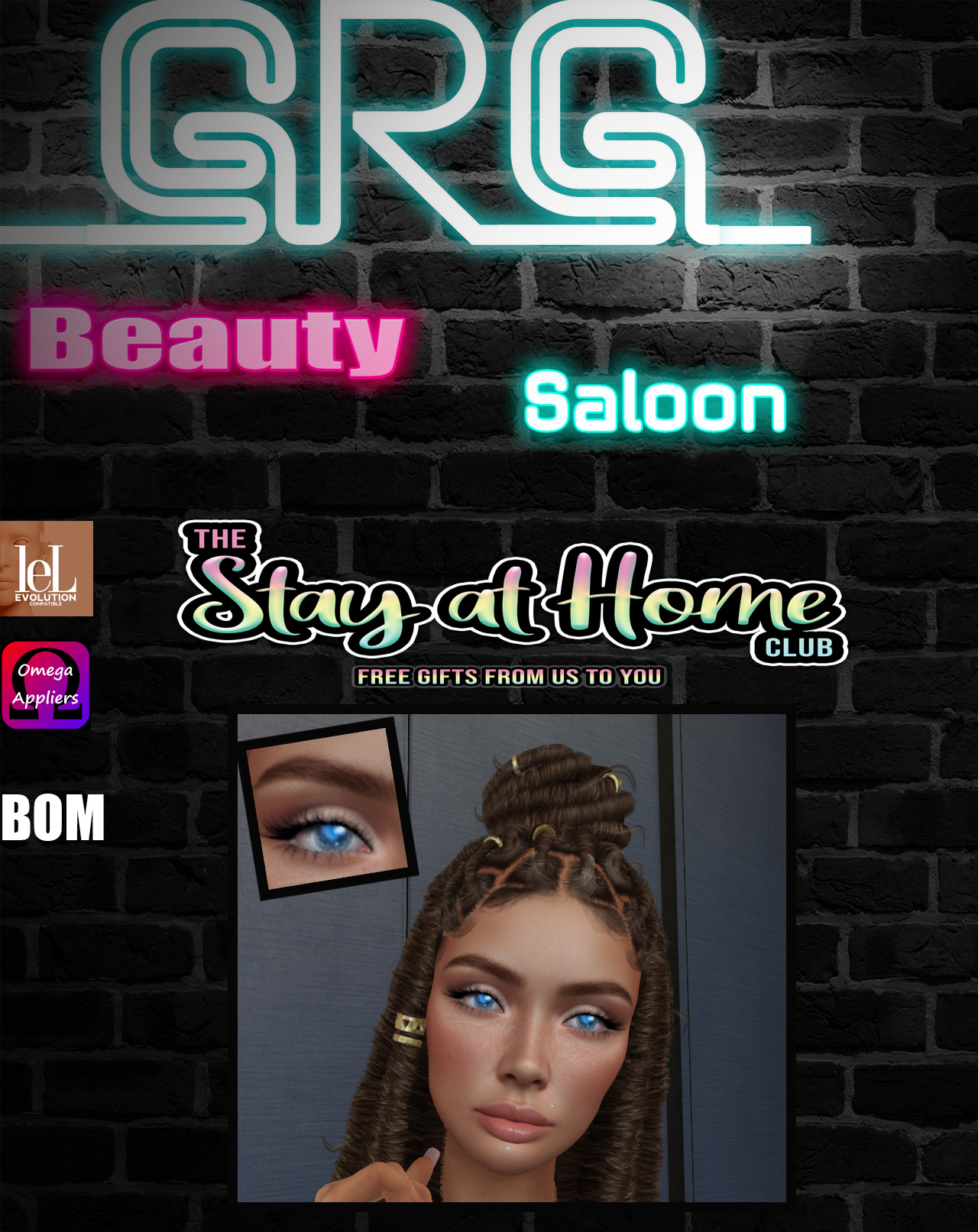 Grg Beauty Store - Eyes