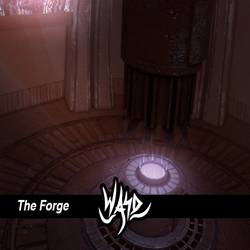 [WASD] The Forge Ad