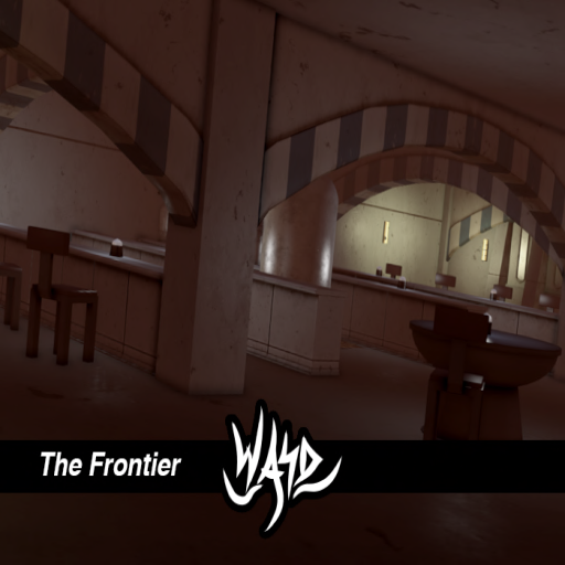 [WASD] The Frontier Ad