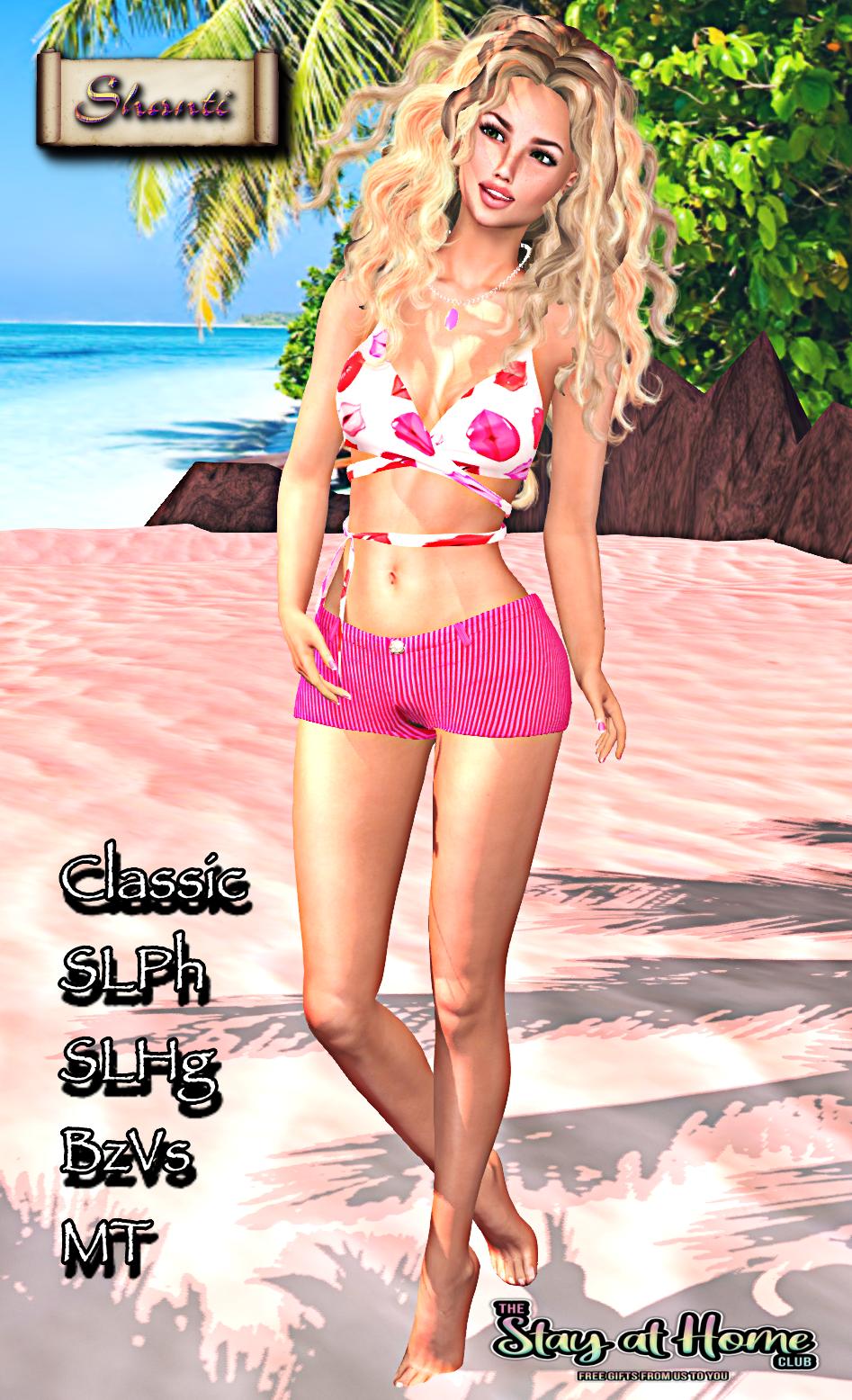 Shanti - Kessy Outfit
