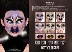 Dotty's Secret