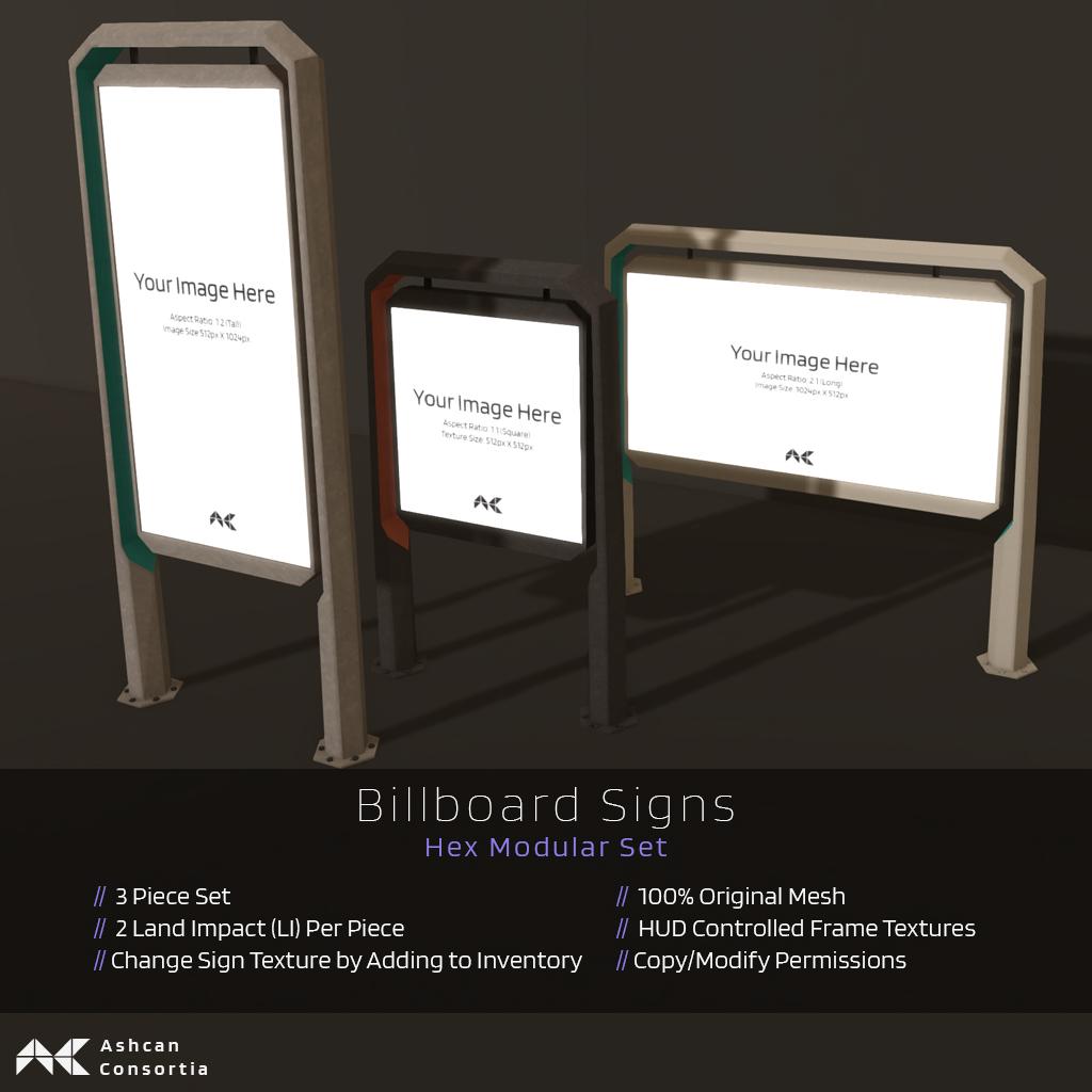 AC-Poster-HexModularSet-BillboardSigns-1