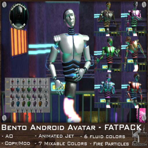 AndroidFatpackmainframe