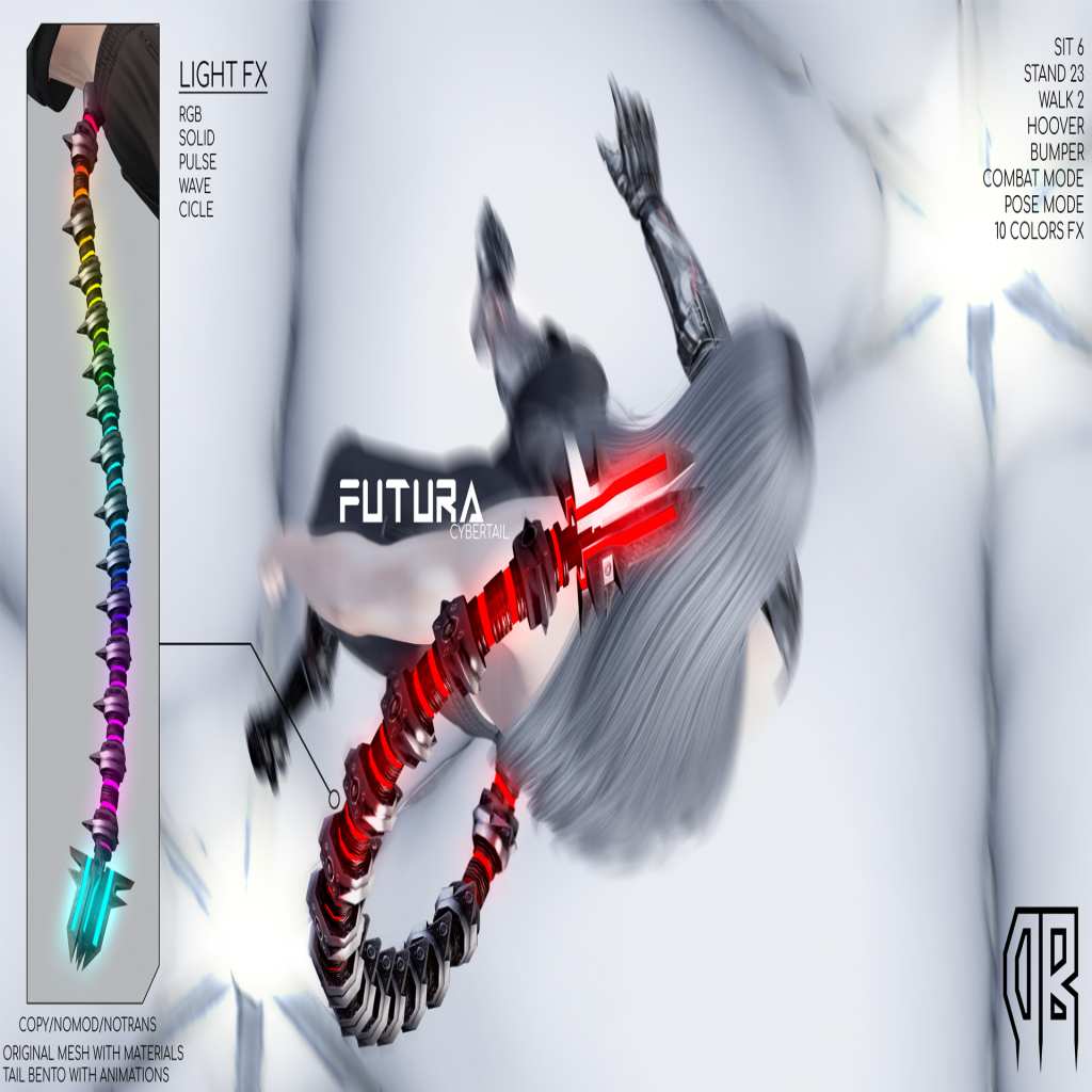 [DeadBoy] Futura CyberTail AD 1080p