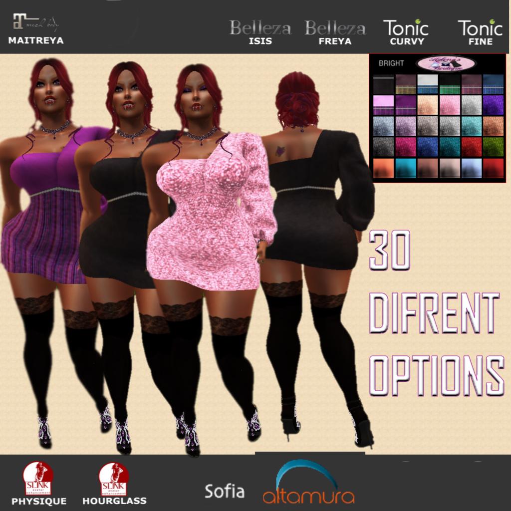 Halona's Boutique - Tara's Mini