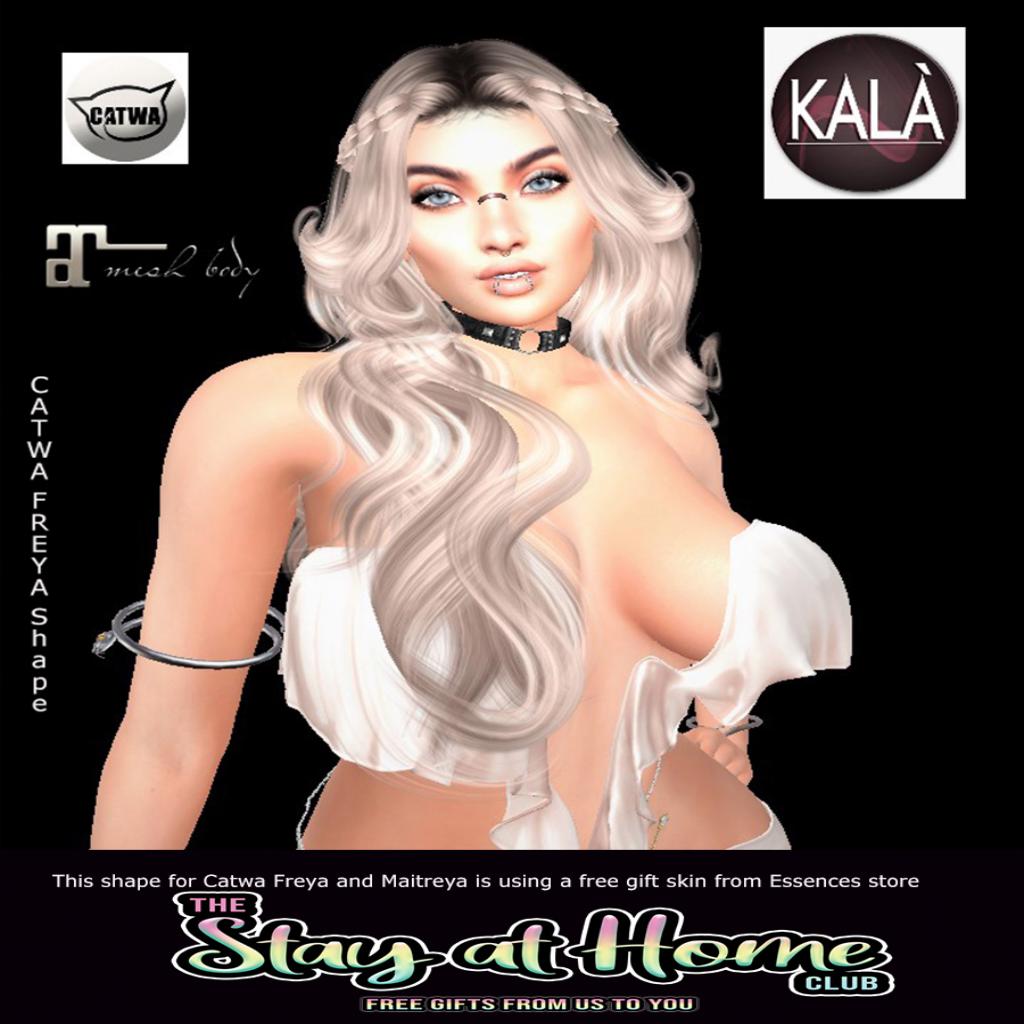 Kala - ARWEN Shape