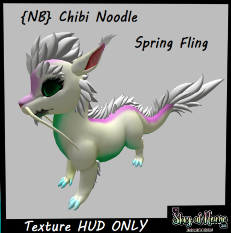 Multifarious Conceptions - {NB} Chibi Noodle Spring Fling