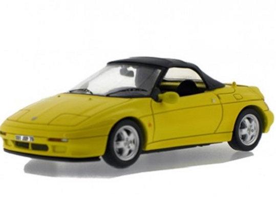 LOTUS ELAN M100 S2 1994 YELLOW - Premium X 0049