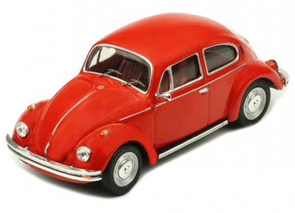 VW BEETLE 1302 LS RED