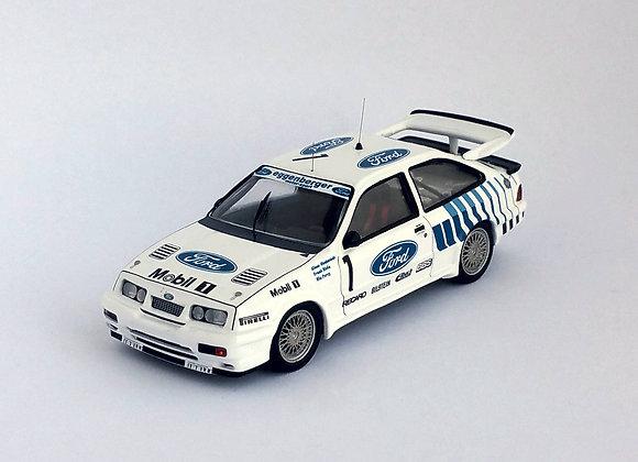 Ford Sierra RS 500 - 24H Nürburgring 1989: #1 K. Niedzwiedz / F. Biela / W. Perc