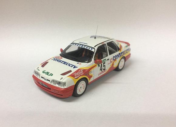Ford Sierra Cosworth 4x4 Rui Madeira Rally de Portugal 1993