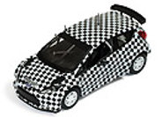 FORD FIESTA S2000 TEST CAR M. WILSON 2009 (DIRTY EFFECTS)