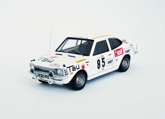 Toyota Corolla 1200-18th TAP Rally 1973 Pedro Cortez-.T.Gomes