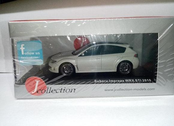 Subaru Impreza Sti - Carbon Edition 2010 - J Collection 219