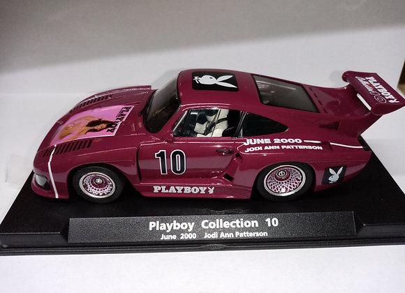 PORSCHE K3 PLAYBOY COLLECTION 10 J. PATTERSON - FLY 99059