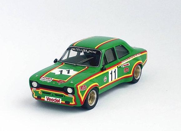 Ford Escort Mk1 - Monza1975: Arturo Merzario