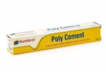 POLY CEMENT 24 ML