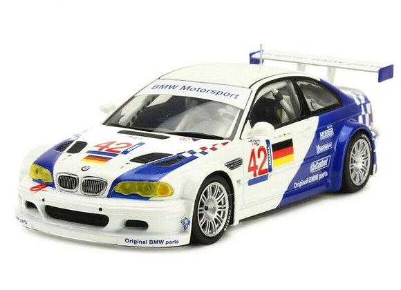 BMW M3 GTR JARAMA