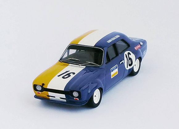 Ford Escort Mk1 - Vila Real 1972: Domingos Sá Nogueira