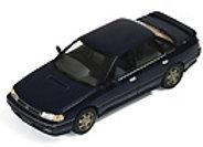 SUBARU LEGACY 2.0 TURBO RS 1989 Blue