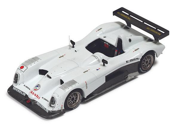 PANOZ LMP900 (TVASAHI Team) Test Car Le Mans 2000
