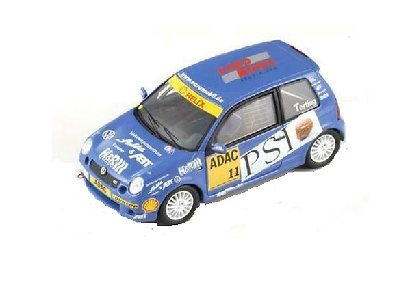 VW LUPO CUP #11 CHAMPION 2002