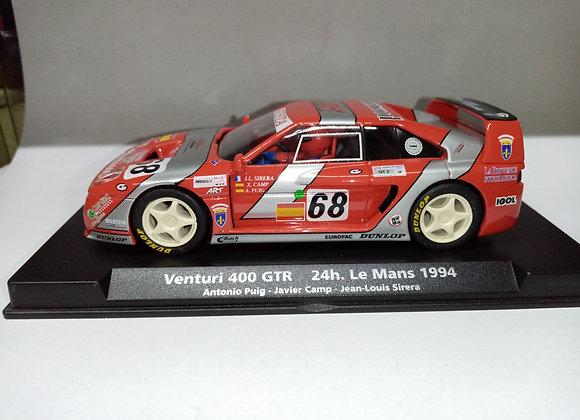 Venturi 400 GTR 24H Le Mans 1994 - Puig / Camp -FLY 88272