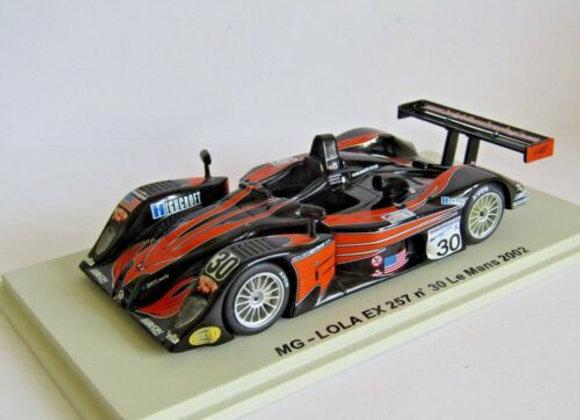 MG LOLA KNIGHT HAWKINS #30 LM2002