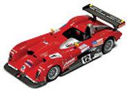 PANOZ LMP900 #12 P.Raphanel-J.O'Connell-H.Katoh Le Mans 2000