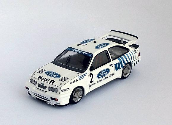 Ford Sierra RS 500 - 24H Nürburgring 1989: #2 G. Brancatelli / T. Lindström / A.