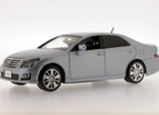 TOYOTA New CROWN Hybrid Light Blue Mica Metallic 2008