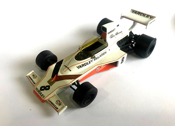 McLaren M23 Peter Revson 1973      TENARIV nº158