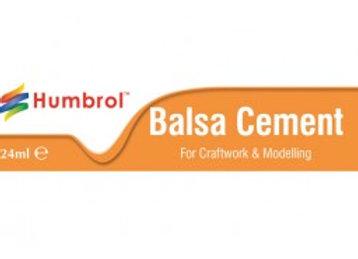 BALSA CEMENT 24 ML
