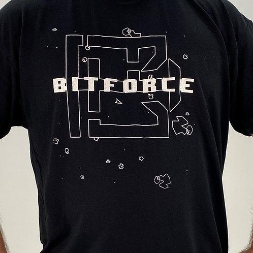 Asteroids Shirt v2
