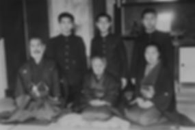 ifukube_brothers_with_parents_and_grandm