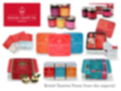 The English Cream Tea Company products b