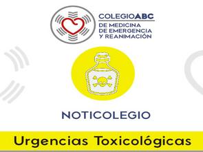 Guía Clínica de Urgencias Toxicológicas.