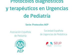 Urgencias de PEDIATRÍA. Protocolos Diagnósticos y Terapéuticos