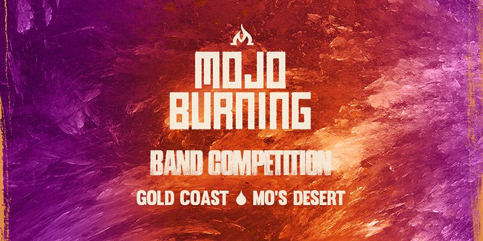 MOJO BURNING BAND COMP FINAL
