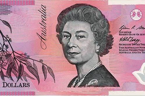 $5 Printing Credit..