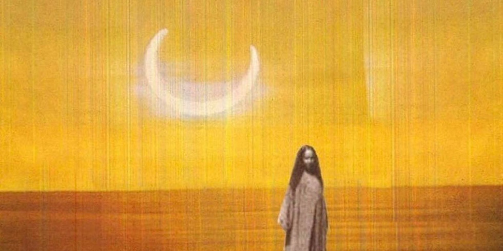 MONTHLY FULL MOON IN TAURUS MEDITATION