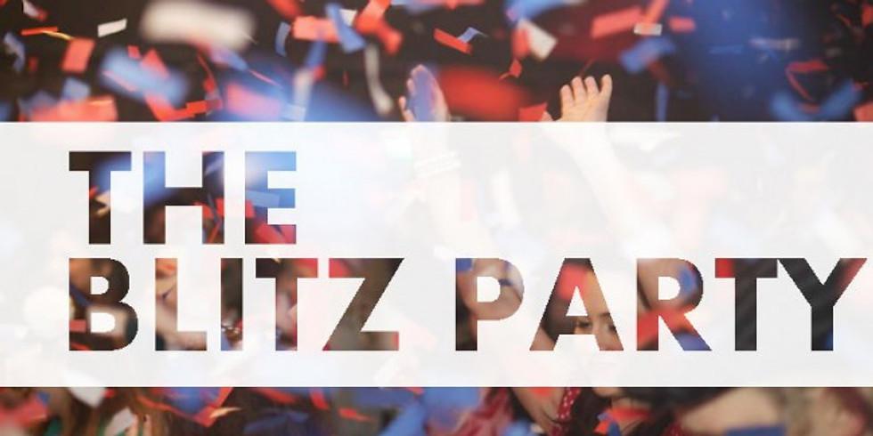 THE BLITZ PARTY II